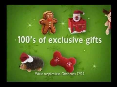 Whos The Duo Singing Petsmart Christmas Commercial 2021 Petsmart Christmas Commercial Youtube