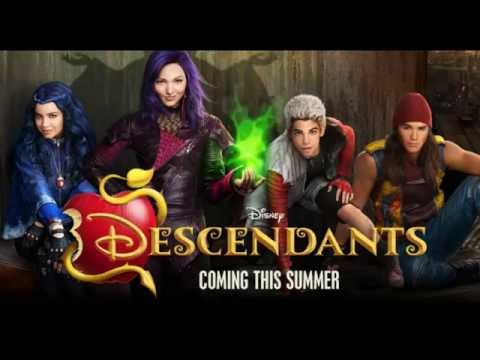 Disney Descendentes  Rotten to the Core Instrumental Karaoke