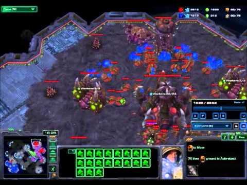 starcraft 2 how to start