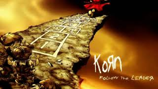 Korn-Follow The Leader (Full Album)