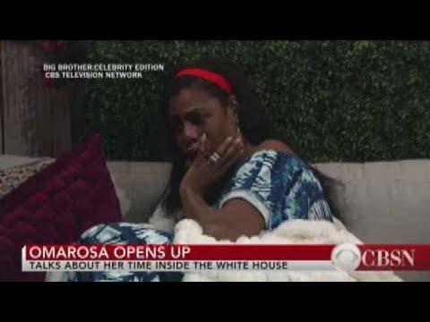Omarosa On The White House: