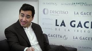 Alvise Pérez: 'La izquierda no tiene un problema conmigo, lo tiene con la realidad'