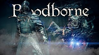 ONE-SHOT CHAMP   Bloodborne: The Old Hunters