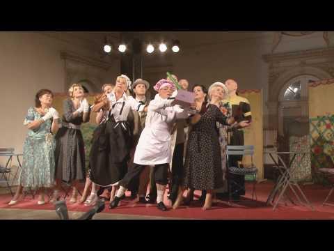 Gaetano Donizetti - Betly - Opera BB Zagreb