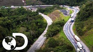 Mundo inovaçāo - Engenharia verde   Serra do Cafezal: documentário completo   Discovery Brasil