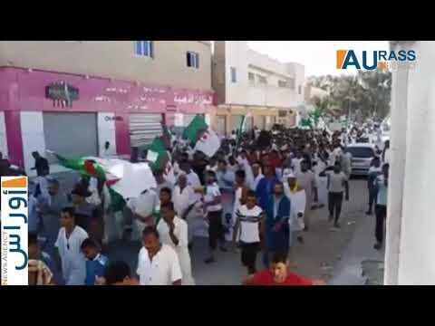 """الجمعة 35 سكان  الوادي : """"سعيداني"""" مافيا كيما  """"أويحي"""""""