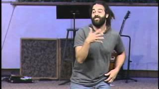 "Wednesday 9/11/13, Sacrifice, ""The Burnt Offering"" (Leviticus 1) Pastor Daniel Fusco"