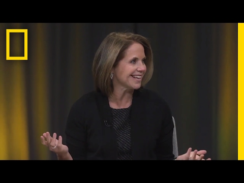 Gender Revolution: Live After with Katie Couric  National Geographic