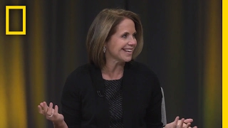 Gender Revolution  Live Aftershow with Katie Couric | National Geographic
