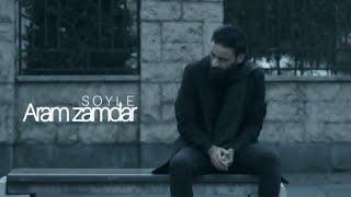 Aram zamdar Ahmet Kaya Kurdish - Söyle (Official Music Video) (COVER)