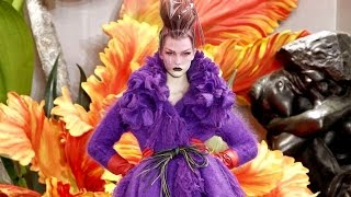 Christian Dior | Haute Couture Fall Winter 2010/11 Full Show | Exclusive