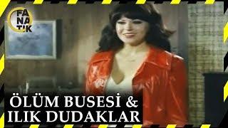 Ölüm Busesi & Ilık Dudaklar - Türk Filmi (1978)