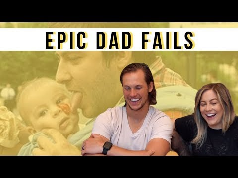 EPIC Dad Fails! | The East Family