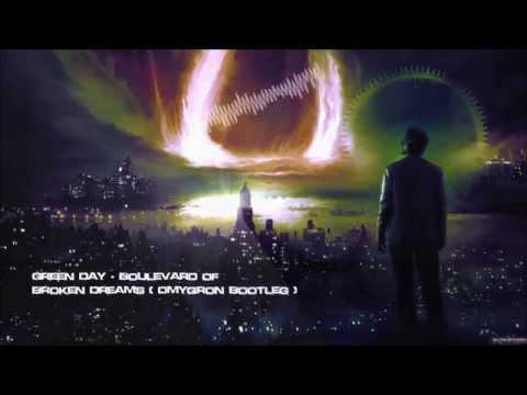 Green Day - Boulevard of Broken Dreams (Omyqron Bootleg) [HQ Edit]