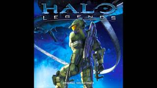 Halo Legends OST - Exit Window