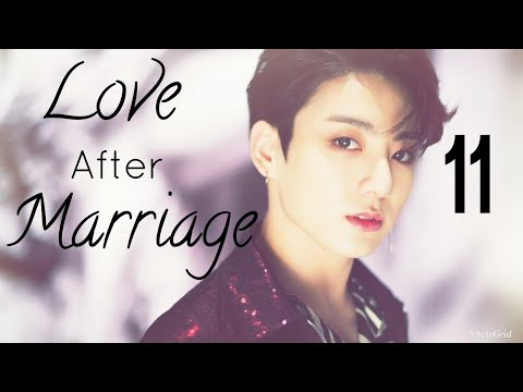 Arranged Marriage With Jungkook [Love After Marriage] FF Episode 11