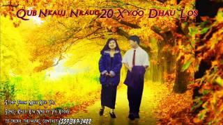 Qub Nkauj Nraug 20 Xyoo Dhau Los