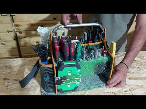 Download Homemade Toolbox
