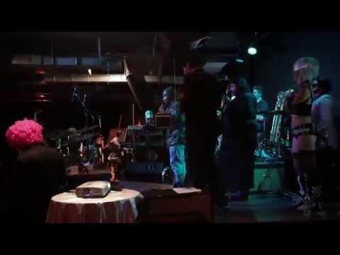 Translucent Ham Sandwich Band - Live 2/26/15