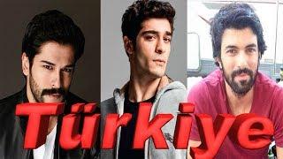 Секс-символы с Востока: главные турецкие актеры