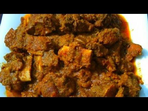 Download বাটা মসলা দিয়ে ১২ কেজি কোরবানির গরুর মাংস রান্না করার রেসিপি।।korbanir gorur mangsho recipe।।
