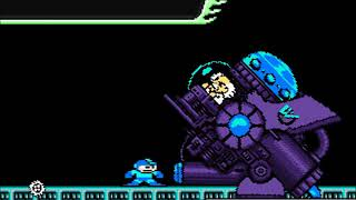 Mega Man 11 - Wily Machine 11 (Famitracker 8 Bit - 2A03 REMIX)