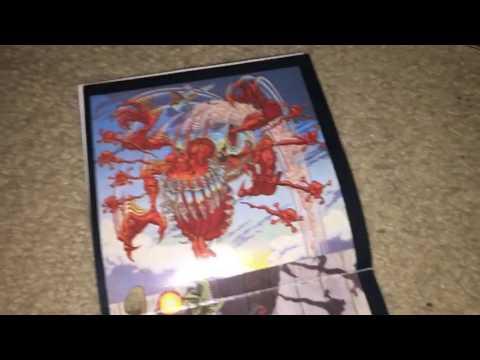 Unboxing Guns N' Roses – Appetite for Destruction