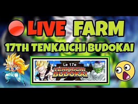 🔴 [ LIVE ] DOKKAN BATTLE | FARM TB & TAS GIVEAWAY | LIBRE ANTENNE | ROAD TO 2K