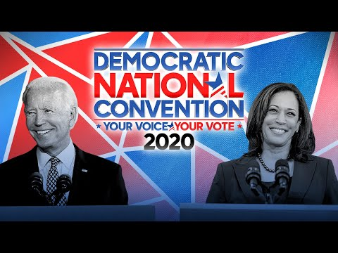 watch-live:-dnc-convention-day-1---featuring-speeches-from-bernie-sanders-&-michelle-obama