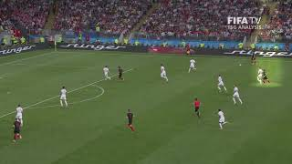 Playmaker Analysis Clip 7 - FIFA World Cup™ Russia 2018