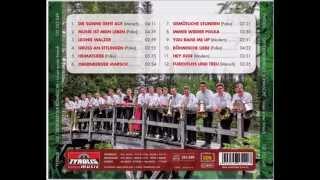 Obernberger Böhmische - Musik ist mein Leben von Mathias Rauch