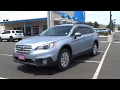 2015 Subaru Outback Reno, Sparks, Lake Tahoe, Mammoth, Northern Nevada S17568B