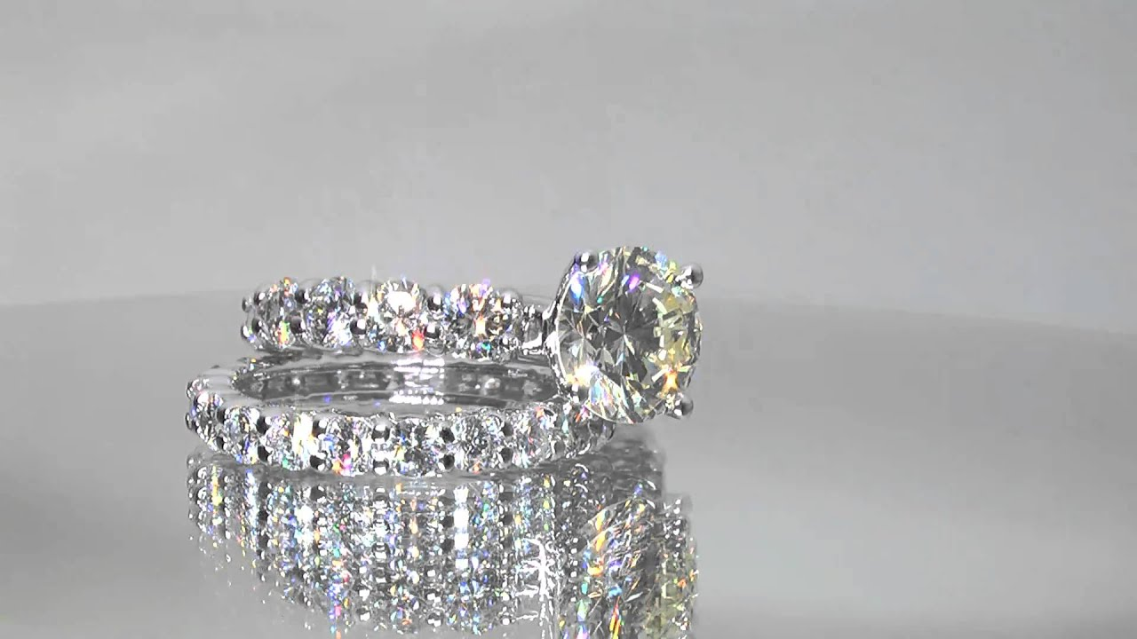 colored ring rings fancy diamond jewelry diamondland engagement