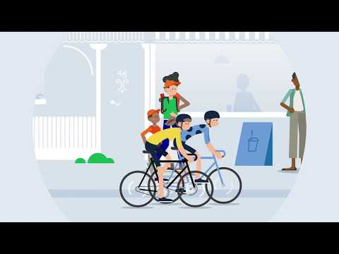 Future Streets: An Integrated Transport Strategy