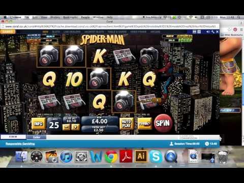 £200 Casino session #1