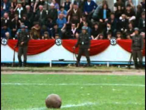 Victory (1981) Ending