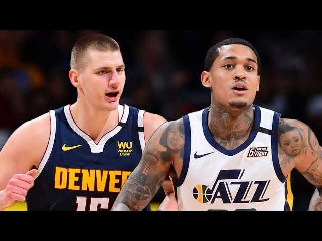 Utah Jazz vs Denver Nuggets Full Game Highlights | January 30, 2019-20 NBA Season