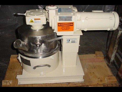 Ross Mixer - LDM 4 Gallon