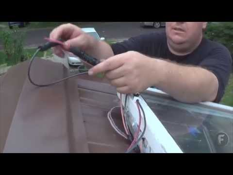 Episode 1 - How to hook up 12v battery power pack system to the solar panel from YouTube · Duration:  9 minutes 43 seconds