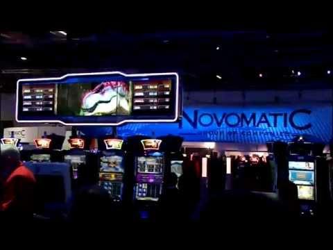 Игровые автоматы новоматик