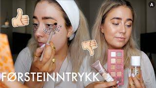 TESTER NY SMINKE | Icon Beauty, ny foundation ++
