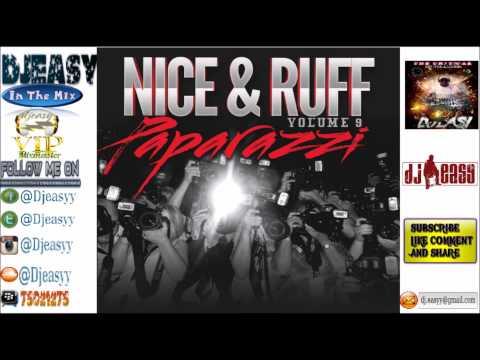 PapaRazzi Riddim Mix {PROMO}  JAN 2015  (Heavy Beat Records)