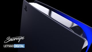 PlayStation 5 Black Edition