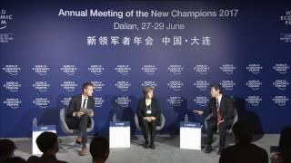 China 2017 - Issue Briefing: China: The Next World Leader? thumbnail
