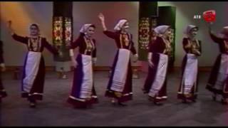 УЧАНСУ 1992 / ЧОКЪРАКЪ БАШЫНДА / Crimean Tatar TV Show