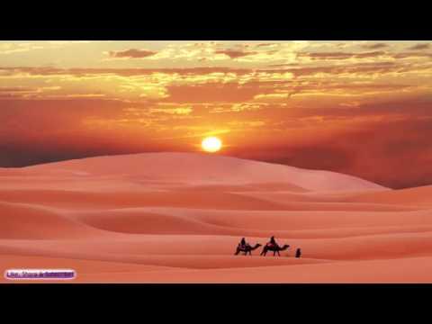 HD-Arabian Music - Crossing the Desert - Ambient Arabian - Middle Eastern Music.mp4
