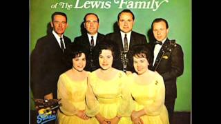 The Golden Gospel Best Of The Lewis Family [1970] - The Lewsis Family