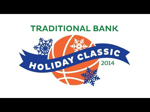 Bryan Station vs Boyle County - Boys Traditional Bank Classic