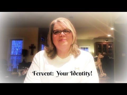 Fervent / Your Identity