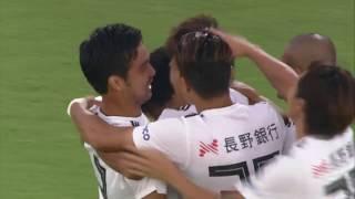 ハイライト動画 2018年8月11日(土) 2018明治安田生命J2リーグ第28節 1...
